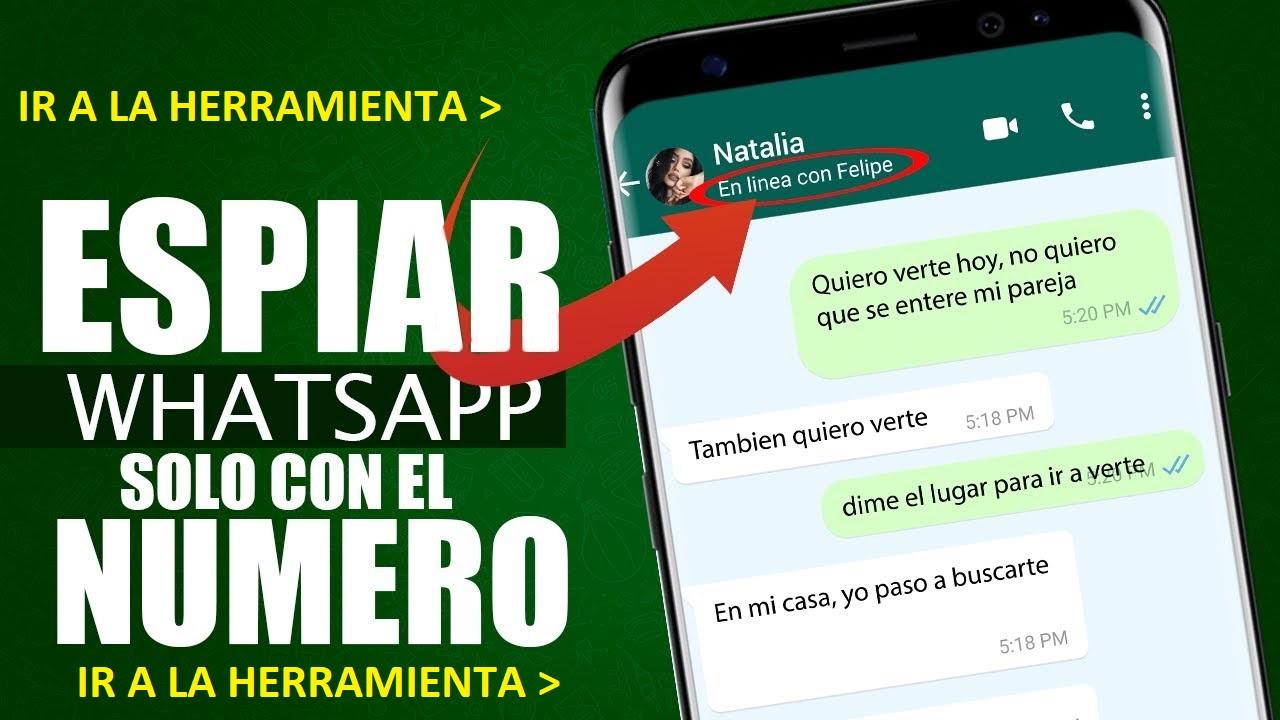 se puede espiar whatsapp gratis